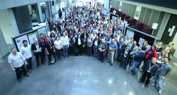 IALE 2013 European Congress